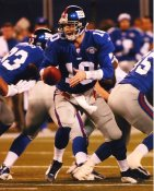 Eli Manning New York Giants LIMITED STOCK 8X10 Photo