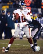 Eli Manning New York Giants LIMITED STOCK 8X10 Photo