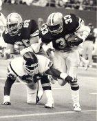 Tony Dorsett Dallas Cowboys LIMITED STOCK 8X10 Photo