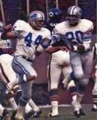 Dick LeBeau Detroit Lions LIMITED STOCK SATIN 8X10 Photo