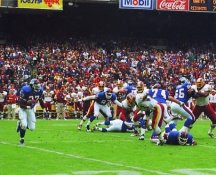 Rodney Hampton New York Giants LIMITED STOCK 8X10 Photo