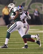 Aaron Ross New York Giants LIMITED STOCK SATIN 8X10 Photo