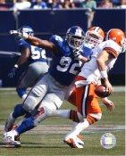 Michael Strahan New York Giants SUPER SALE 8X10 Photo
