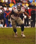 Michael Strahan New York Giants LIMITED STOCK 8X10 Photo