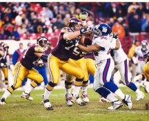 Michael Strahan New York Giants LIMITED STOCK 8X10 Photo
