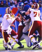 Dave Tollefson New York Giants LIMITED STOCK  8X10 Photo