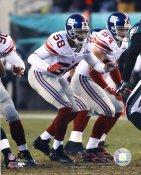 Antonio Pierce New York Giants LIMITED STOCK 8X10 Photo