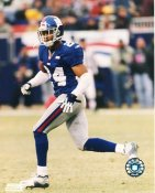 Will Peterson New York Giants LIMITED STOCK 8X10 Photo