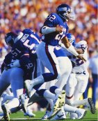 Lee Rousson New York Giants LIMITED STOCK 8X10 Photo