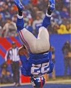 David Wilson New York Giants LIMITED STOCK SATIN 8X10 Photo