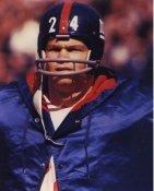 Tucker Frederickson New York Giants LIMITED STOCK SATIN 8X10 Photo