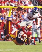 Corey Webster New York Giants LIMITED STOCK 8X10 Photo