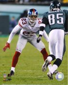 Corey Webster & Darnerien McCants New York Giants LIMITED STOCK 8X10 Photo