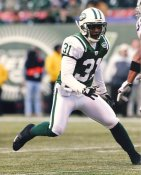 Hank Poteat New York Jets LIMITED STOCK 8x10 Photo