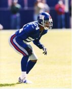 Ottis Anderson New York Giants LIMITED STOCK 8X10 Photo