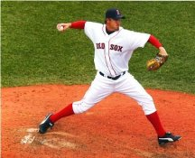 Mike Timlin Boston Red Sox 8x10 Photo
