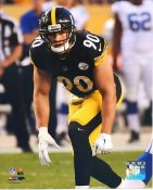 TJ Watt Pittsburgh Steelers 8x10 SATIN Photo