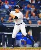 Aaron Judge New York Yankees 8X10 SATIN Photo