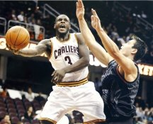 Dion Waiters Cleveland Cavaliers LIMITED STOCK 8X10 Photo