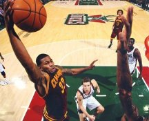 Alonzo Gee Cleveland Cavaliers LIMITED STOCK 8X10 Photo