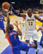 Dwight Howard LA Lakers LIMITED STOCK 8X10 Photo