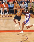 Gilbert Arenas Washington Wizards LIMITED STOCK  8X10 Photo