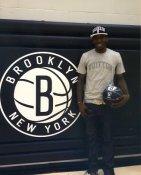 Tywan Taylor New York Nets LIMITED STOCK 8X10 Photo