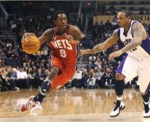 Marshon Brooks New York Nets LIMITED STOCK 8X10 Photo