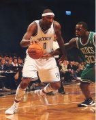Andray Blatche New York Nets LIMITED STOCK 8X10 Photo