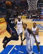 Ivan Johnson Atlanta Hawks LIMITED STOCK 8X10 Photo