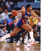Adrian Dantley Detroit Pistons LIMITED STOCK 8X10 Photo