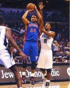 Peyton Siva Detroit Pistons LIMITED STOCK 8X10 Photo