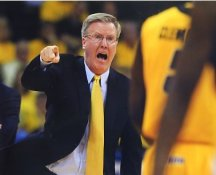 Fran McCaffery Iowa Hawkeyes LIMITED STOCK 8X10 Photo