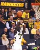 Peter Jok Iowa Hawkeyes LIMITED STOCK 8X10 Photo