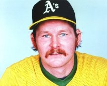 Carney Lansford Oakland Athletics LIMITED STOCK 8X10 Photo