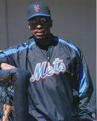 Willie Randolph New York Mets 8X10 Photo