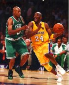 Kobe Bryant Los Angeles Lakers 8x10 Photo