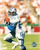 Desmond Howard Detroit Lions 8X10 Photo