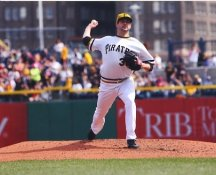 Unknown Player Pittsburgh Pirates LIMITED STOCK 8X10 Photo