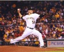 Brandon Cumber Pittsburgh Pirates LIMITED STOCK 8X10 Photo
