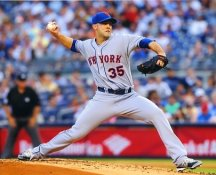 Dillon Gee New York Mets LIMITED STOCK 8X10 Photo