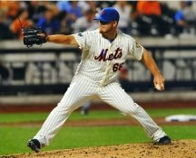 Josh Edgin New York Mets LIMITED STOCK 8X10 Photo