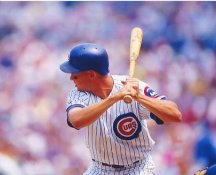 Mark Grace Chicago Cubs LIMITED STOCK 8X10 Photo