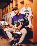 Mark Grace Arizona Diamondbacks LIMITED STOCK 8X10 Photo