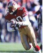 Jerry Rice San Francisco 49ers LIMITED STOCK 8X10 Photo