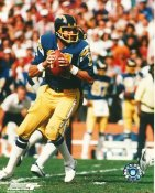 Dan Fouts Chargers LIMITED STOCK 8X10 Photo