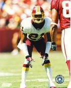 Fred Smoot Washington Redskins LIMITED STOCK 8X10 Photo