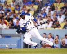 Dee Gordon LA Dodgers LIMITED STOCK Satin 8X10 Photo
