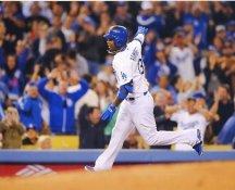 Hanley Ramirez LA Dodgers LIMITED STOCK Satin 8X10 Photo
