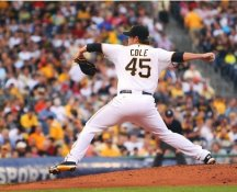 Gerrit Cole Pittsburgh Pirates LIMITED STOCK 8X10 Photo